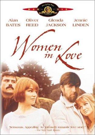 Buy Women in Love