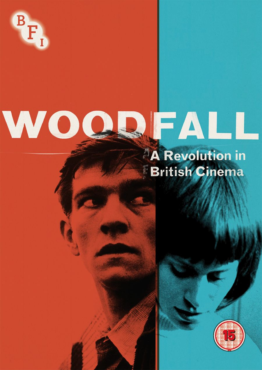 Buy Woodfall: A Revolution in British Cinema (9 DVD Box Set)