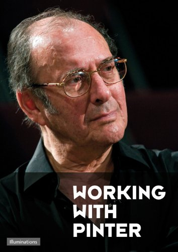 Buy Working with Pinter