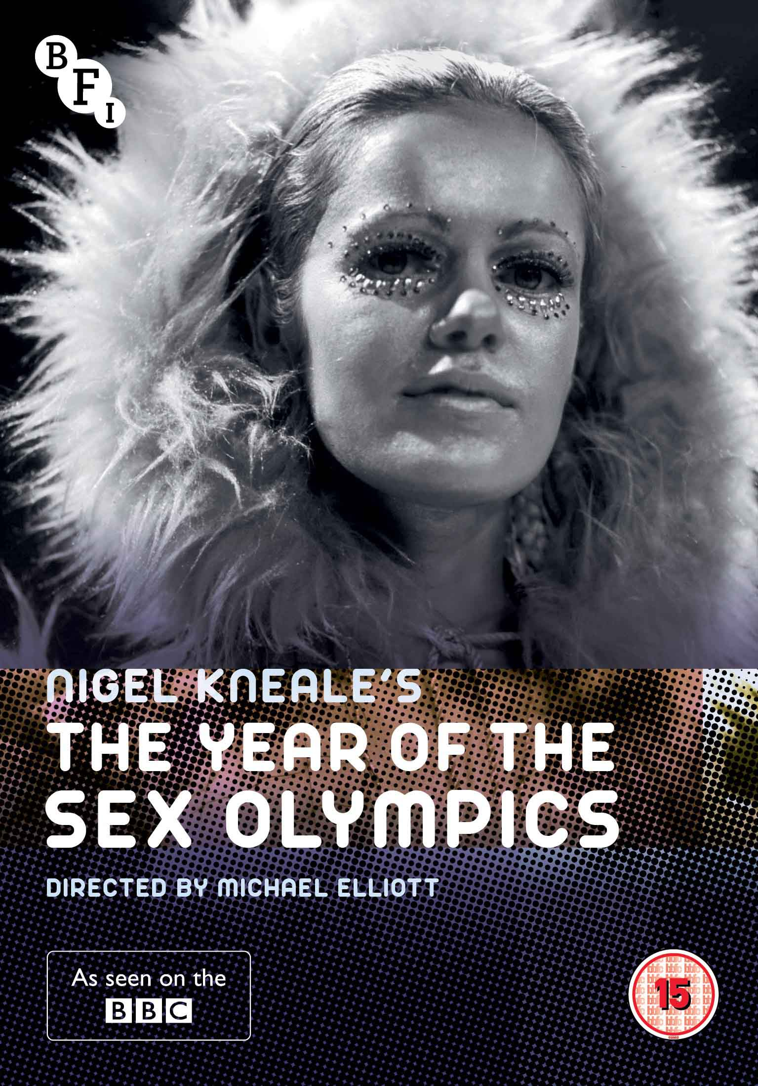 Buy The Year of the Sex Olympics (DVD)