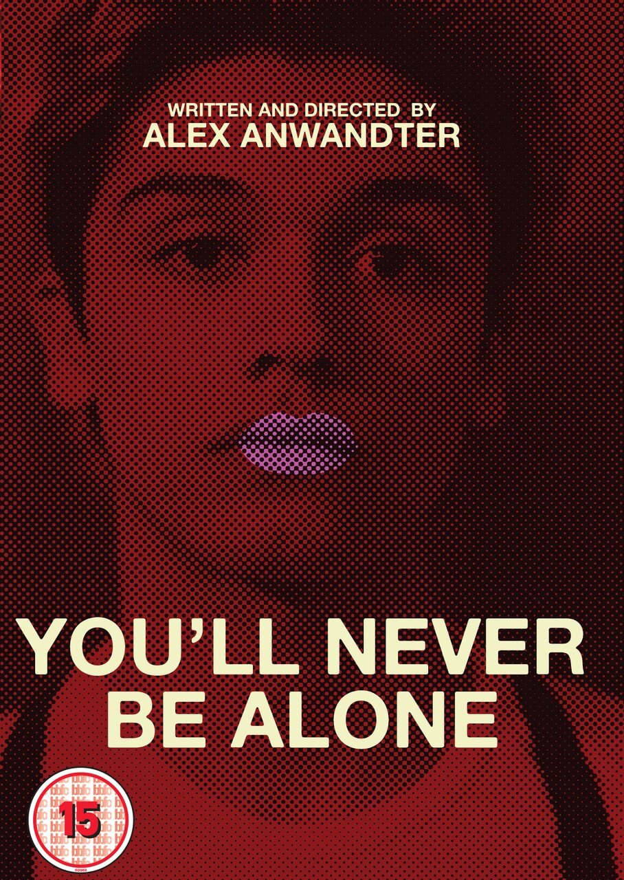 Buy You'll Never Be Alone