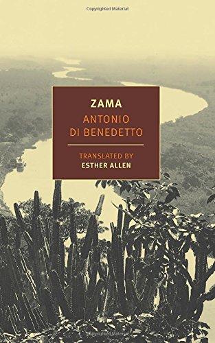 Buy Zama