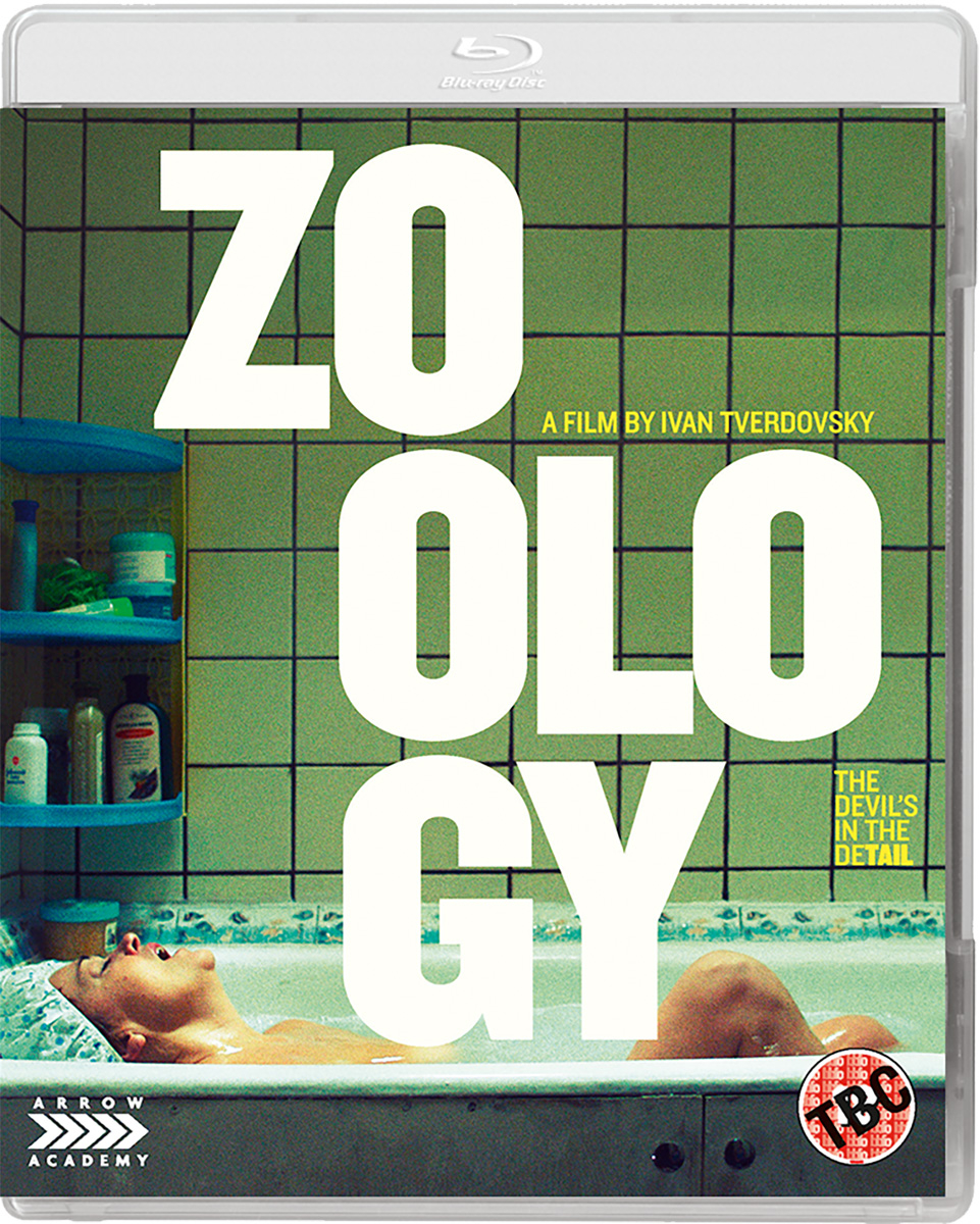 Buy Zoology (Blu-ray)